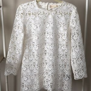 Altar'd State Grace Top
